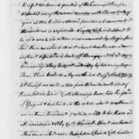 Samuel Culper to John Bolton, July 5, 1782
